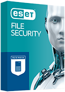 ESET File Security for Windows Server